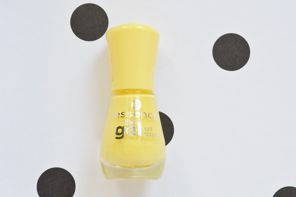 Love Is in the Air 38 Essence The Gel Nail Polish